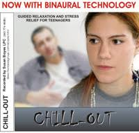 Susan Boyes, LPC . - chill-out