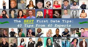 First Date Tips  The Best    Tips For First Date Success