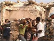 BBC Brasil - Notícias - Forte terremoto causa destruição no Haiti