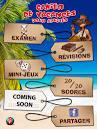 Cahier de Vacances pour Adultes HD pour iPad dans l