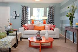 property brothers coral grey yellow living room carameloffers