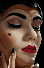 Halloween Doll Makeup Ideas by 51 Best Sfx Makeup Images On Pinterest Halloween Makeup