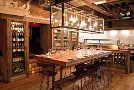 Private Dining Room Melbourne The Chef Table Private Dining Room Interior Design Of Fraunces