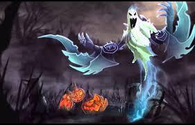 live halloween wallpapers group 14