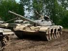 Cehia scoate la vanzare 134 tancuri T-72 - Resboiu