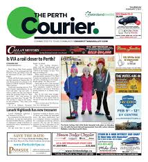 nissan pathfinder for sale perth perth020217 by metroland east the perth courier issuu