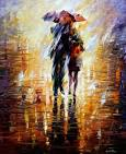 Colorful Paintings by Leonid Afremov | DeMilked