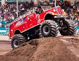 monster truck show schedule 2014 home
