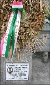Chi era Costui - Scheda di Paride Zanotti (Francesco Rizzulen) - fecento02