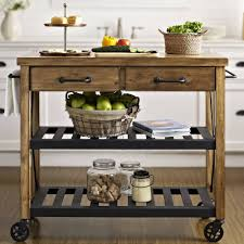 kitchen carts kitchen island diy instructions wood cart plans