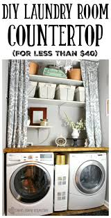 best 25 laundry room countertop ideas on pinterest utility room