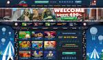 Игры NetEnt: обзор от казино Вулкан