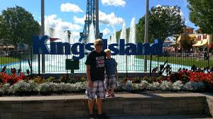 Halloween Usa Columbus Ohio Largest Amusement U0026 Waterpark In The Midwest Kings Island
