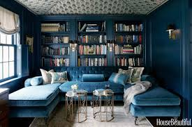 Dark Paint Color Rooms Decorating With Dark Colors - House beautiful bedroom design