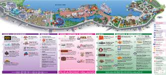 New Orleans Downtown Map by Downtown Disney Map We U0027ll Be Spending A Few Hours Here Walt
