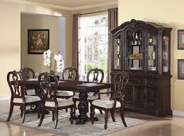 counter height dining set alluring contemporary formal dining