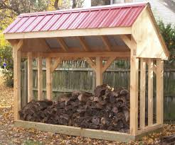 useful ideas for your wood shed how to build and safety