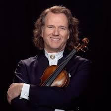صور عازف الكمان .....اندري ريو.....,أنيدرا