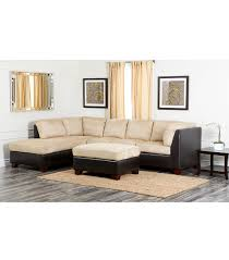 Kenton Fabric 2 Piece Sectional Sofa by Sectionals