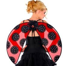 Wings Halloween Costume 25 Ladybug Costume Ideas Butterfly
