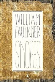 Teaching Faulkner  A Snopes You Can Believe In The Beekman School