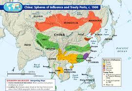 Fuzhou China Map by