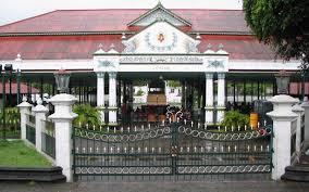 Keraton Yogyakarta/Image by Google