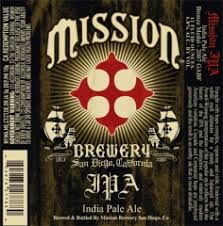 Mission IPA | GreatBrewers.