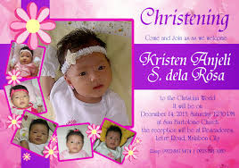 Wedding Invitation Card Making Enchanting Invitation Card Design For Christening 48 On Making