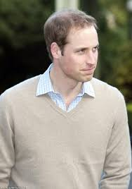 prince william displayed a noticeably slimmer frame with kate
