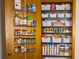 pantry door rack organizer pictures options tips u0026 ideas hgtv