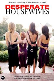 Desperate Housewives S03E01-02