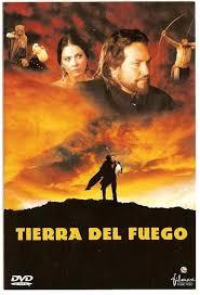 Tierra del Fuego 2000