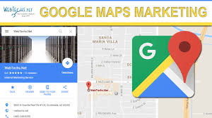 Fgoogle Maps Google Maps Marketing Guide Webtechs Net 1 Seo Service
