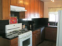 galley kitchen remodel before during after youtube