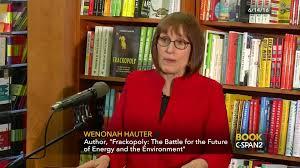 wenonah hauter discusses frackopoly jun 14 2016 video c span org