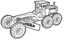 coloring pages of tools construction worker tools free construction coloring pages