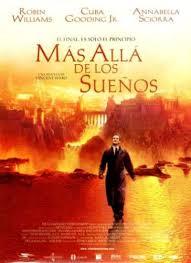 Más allá de los sueños (1998) [Latino]