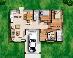 sample floor plans houses philippines house design plans
