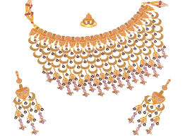 design of gold necklaces for wedding hd pics of latest designs of