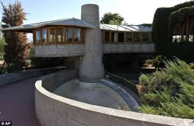 David Wright House Frank Lloyd Wright House Once Scheduled To Be Demolished Is Now On