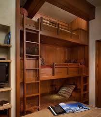 Realization Your Bunk Bed Ladder Plans With Install It Modern - Ladder for bunk bed