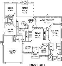 Chicago Bungalow Floor Plans Ceden Us Draw Your Own House Plans Html