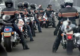 Utah Motorcycle Riding Schools