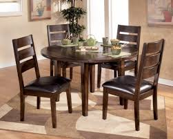Dining Room Sets For 4 Creative Design Round Dining Room Sets For 4 Charming Dining Table