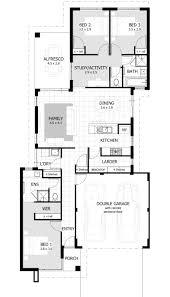 3 bedroom house plans u0026 home designs celebration homes
