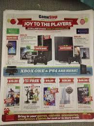 black friday deals on ps4 gamestop u0027s leaked black friday 2013 deals full flyer nintendo