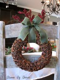 60 diy christmas wreaths how to make a holiday wreath craft