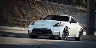 nissan 370z release date 2018 nissan 370z coupe nismo tech nissan usa