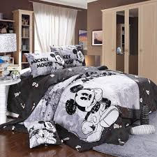 cutest mickey mouse bedding for kids and adults too disney